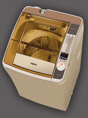 Máy giặt Sanyo AQW-F700Z1T
