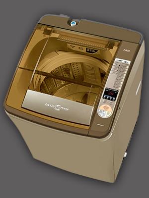 Máy giặt Sanyo AQW-U850ZT