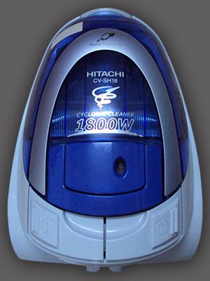 Máy hút bụi Hitachi CV-SH18