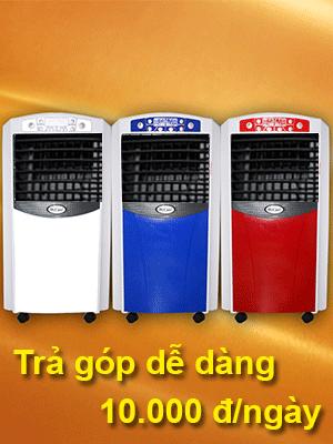 Máy sưởi ấm làm lạnh 2 chiều AC955