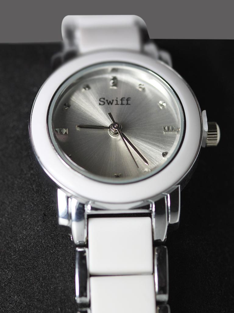 Đồng hồ nữ đeo tay Swiff - Nhật Bản, LW139