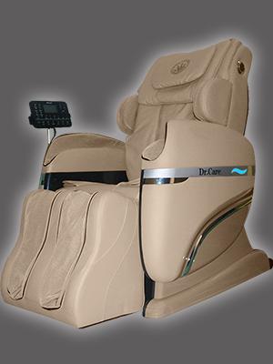 Ghế Massage Atoz 812 màu kem MC812