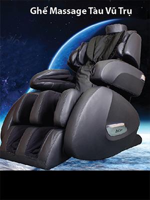 Ghế Massage Tàu Vũ Trụ MC881