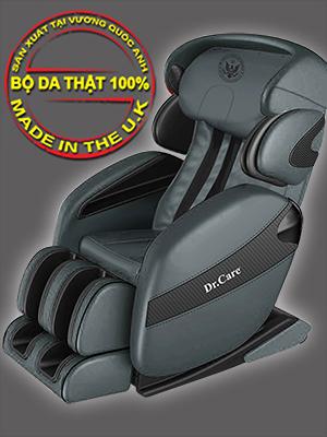 Ghế Massage Xreal 912 màu xám MC912