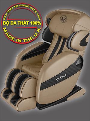 Ghế Massage Xreal 912 màu kaki MC912