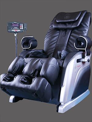 Ghế Massage Quí Tộc MC990i