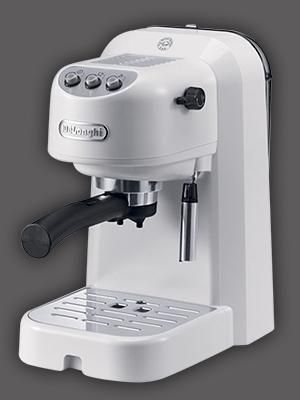 Máy pha cà phê Delonghi EC-250W