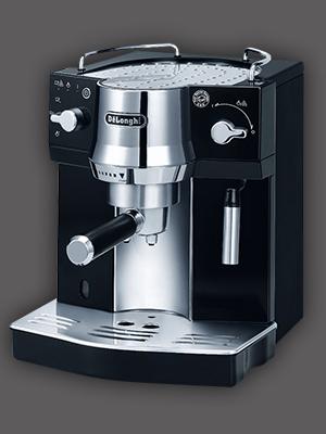 Máy pha cà phê Delonghi EC-820B