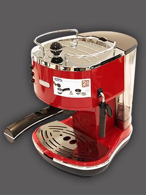 Máy pha cà phê Delonghi EC-O310