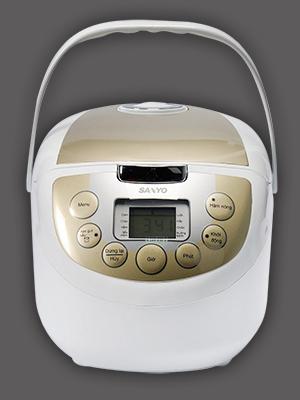 Nồi cơm điện Sanyo ECJ-M200