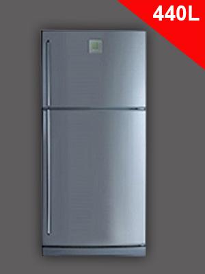 Tủ lạnh Electrolux ETE-4407SD