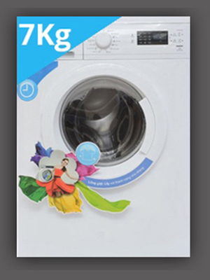 Máy giặt Electrolux EWP-85742