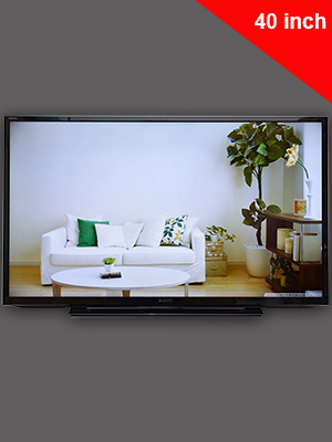 Ti vi Sony KDL- 40R350B