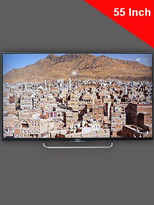 Ti vi Sony KDL-55W800B