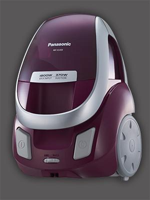 Máy hút bụi Panasonic PAHB-MC-CL433RN46