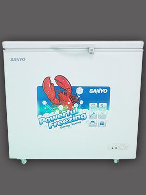 Tủ đông Sanyo SF-CR21K