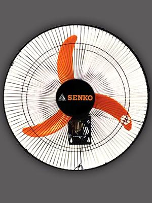 Quạt treo tường công nghiệp 4.5 tấc Senko T18