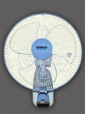 Quạt treo tường điều khiển từ xa Senko TR828