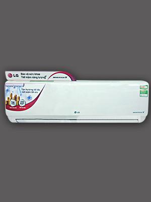 Máy điều hòa LG V10ENA 1HP (inverter)