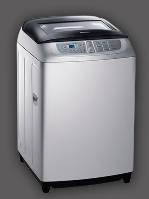 Máy giặt Samsung WA-11F5S5QWA