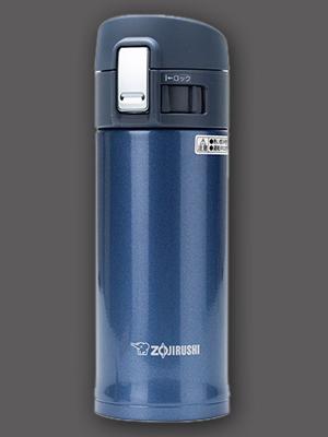 Bình lưỡng tính Zojirushi ZOBL-SM-KA36-AG