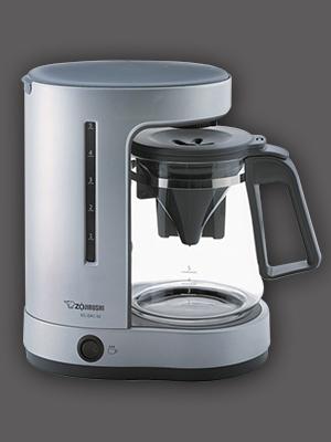 Máy pha cà phê Zojirushi ZOPC-EC-DAQ50-SA