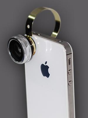 Lens cho điện thoại