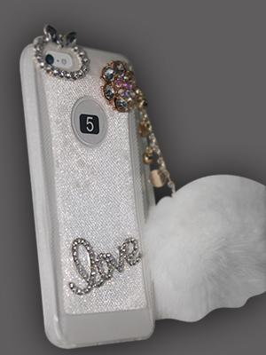 Ốp lưng Iphone 5, 5S MS 05