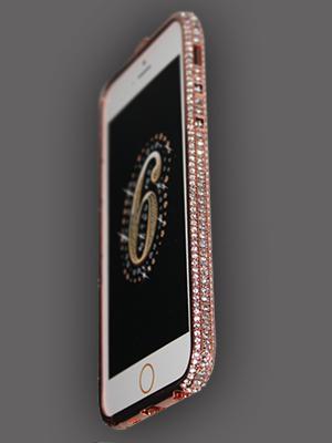Ốp viền Iphone 6 MS 02